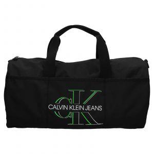 Pánská cestovní taška Calvin Klein Jeans Nils – černá 110844