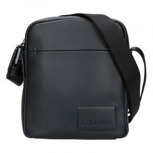 Pánská taška přes rameno Calvin Klein Matteo – černá 14018