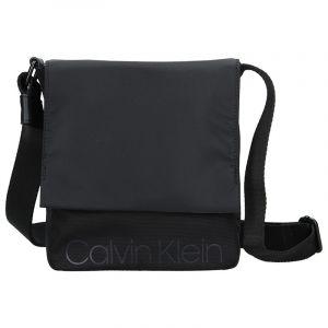 Pánská taška přes rameno Calvin Klein Apolon – černá 15222