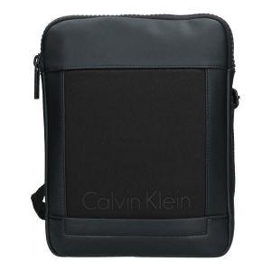 Pánská taška přes rameno Calvin Klein Maxim – černá 1631