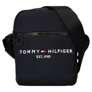 Pánská taška přes rameno Tommy Hilfiger Mups – tmavě modrá 110921