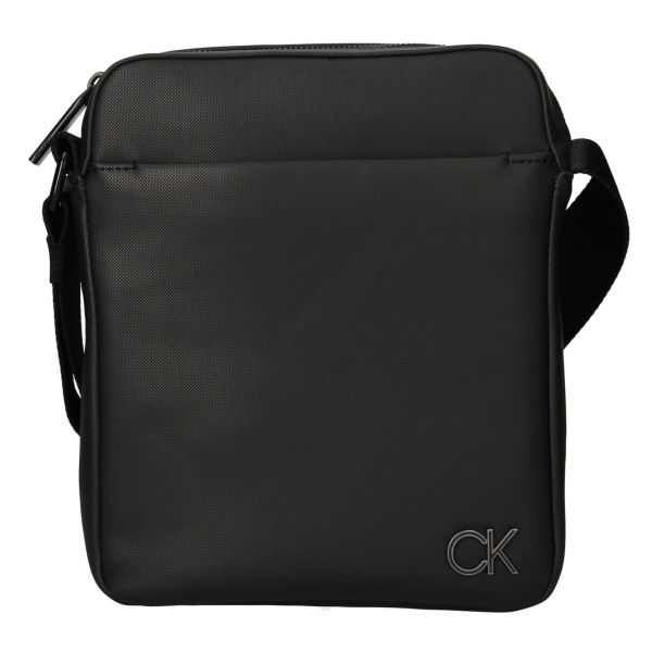 Pánská taška přes rameno Calvin Klein Lops – černá 110918