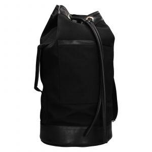 Lodní vak facebag Devils – černá 110938