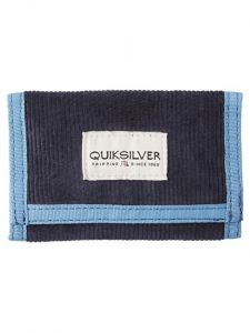 Quiksilver Pánská peněženka The Everydaily AQYAA03229-BSG0 mqu2370