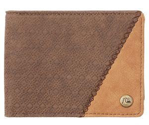 Quiksilver Pánská peněženka Motions AQYAA03227-CSD0 mqu2373