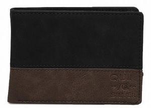 Quiksilver Pánská peněženka Country Breeze AQYAA03219-KVJ0 mqu2378