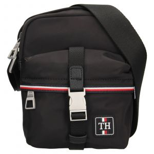 Pánská taška přes rameno Tommy Hilfiger Malcolm – černá 111222