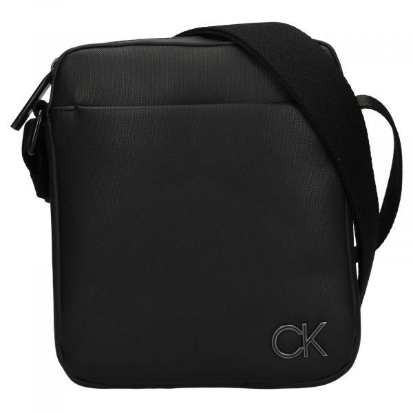 Pánská taška přes rameno Calvin Klein Kutts – černá 111219