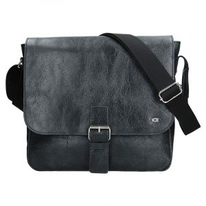 Pánská taška Daag JAZZY WANTED 95 – černá 11091