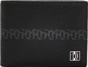Tommy Hilfiger Pánská kožená peněženka AM0AM07471BDS mth1869