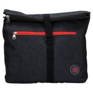 Pánská taška přes rameno Lerros Jacob – modrá 111296