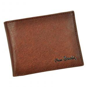 Pánská kožená peněženka Pierre Cardin Fabien – koňak 111611