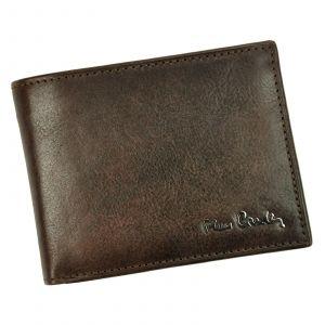 Pánská kožená peněženka Pierre Cardin Fabien – hnědá 111610