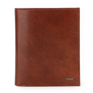 Uniko Kožená pánská peněženka Uniko Kreuzberg 100598 – hnědá p5820