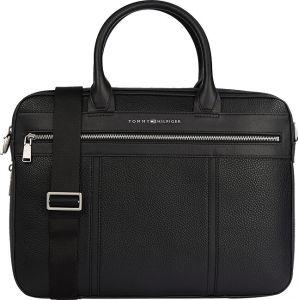 Tommy Hilfiger Pánská taška na notebook AM0AM07564BDS mth1780