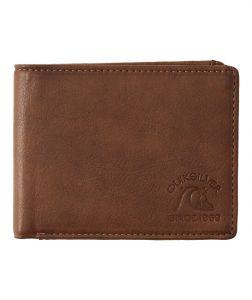 Quiksilver Pánská peněženka Slim Pickens M Wllt AQYAA03221-CSD0 mqu2454