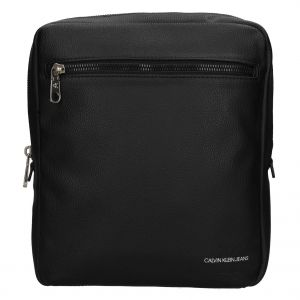 Pánská taška přes rameno Calvin Klein Jeans Kyštof – černá 112157