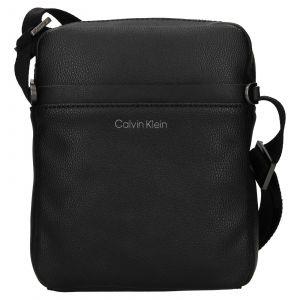 Pánská taška přes rameno Calvin Klein Timmo – černá 112154