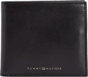 Tommy Hilfiger Pánská kožená peněženka AM0AM07814BDS mth2270