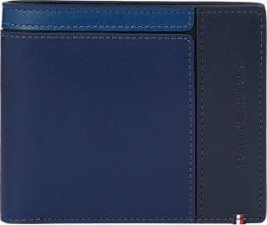 Tommy Hilfiger Pánská kožená peněženka AM0AM07817DW5 mth2272